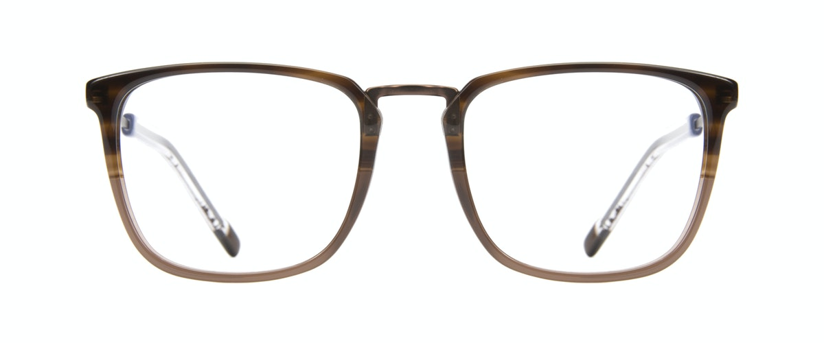 Mens Eyeglasses - Current in Mud BonLook