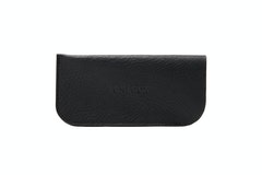 Affordable Fashion Glasses Accessory Women Sleeve Case  Black