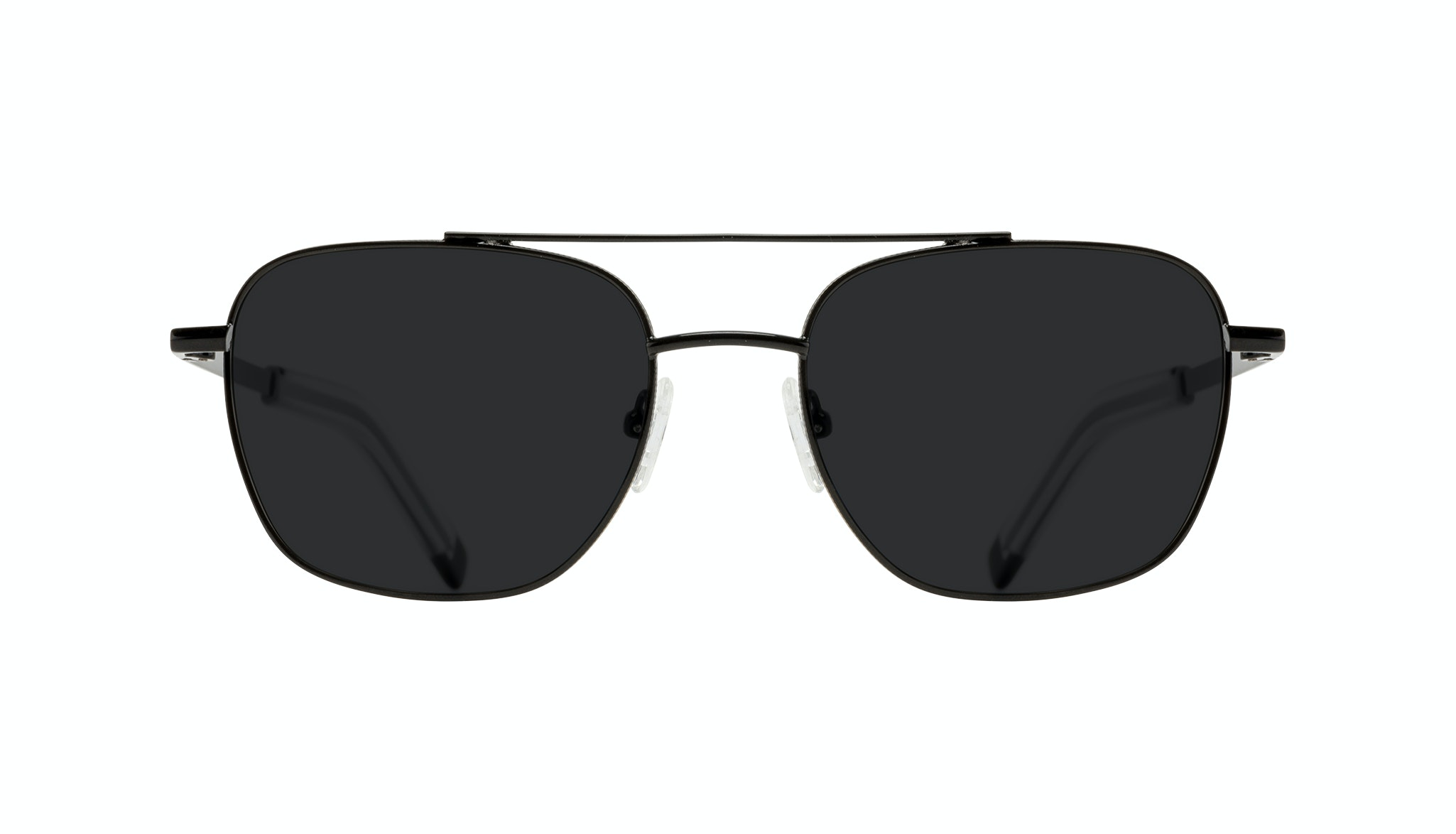 Affordable Fashion Glasses Aviator Sunglasses Men Drift Black