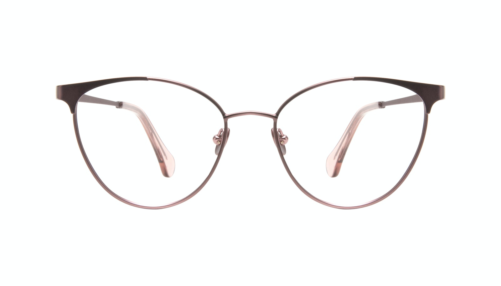 Affordable Fashion Glasses Cat Eye Eyeglasses Women Edgy Pink Terra