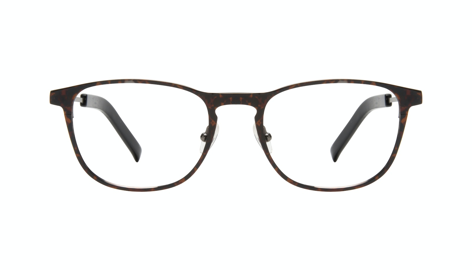 Affordable Fashion Glasses Square Eyeglasses Men Elevate Tortoise