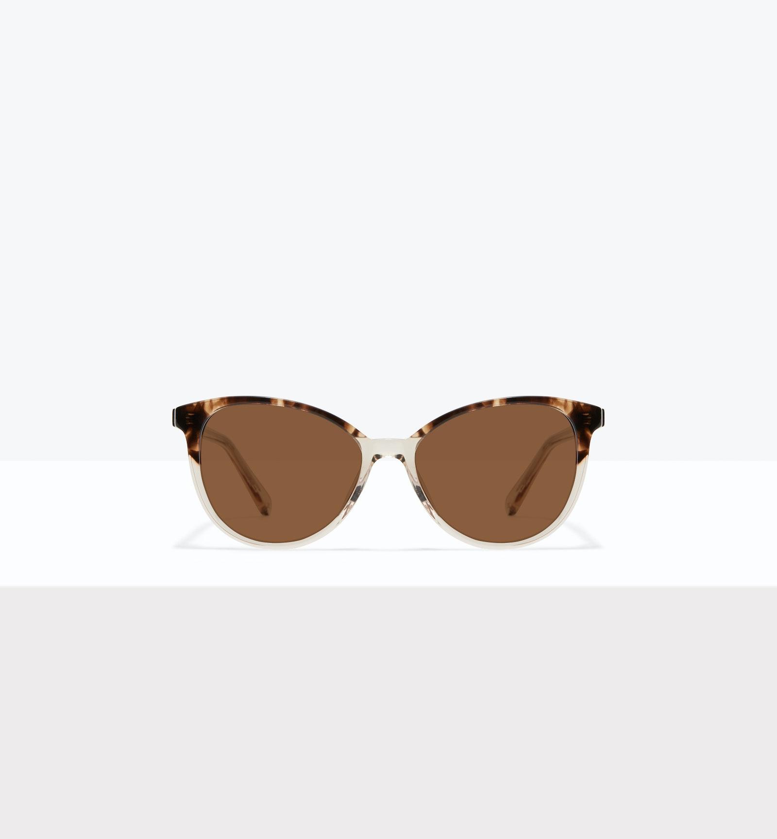 Affordable Fashion Glasses Cat Eye Sunglasses Women Esprit M Golden Tortoise