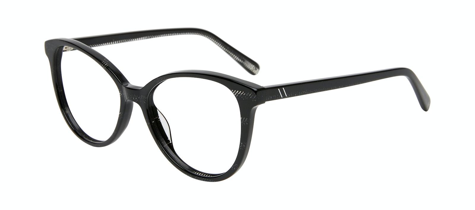 Affordable Fashion Glasses Cat Eye Eyeglasses Women Esprit Night Tilt