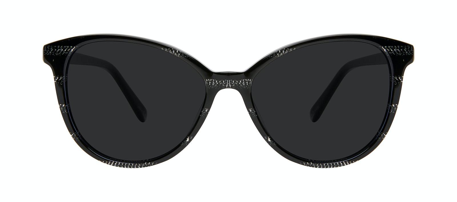 Affordable Fashion Glasses Cat Eye Sunglasses Women Esprit L Night Front