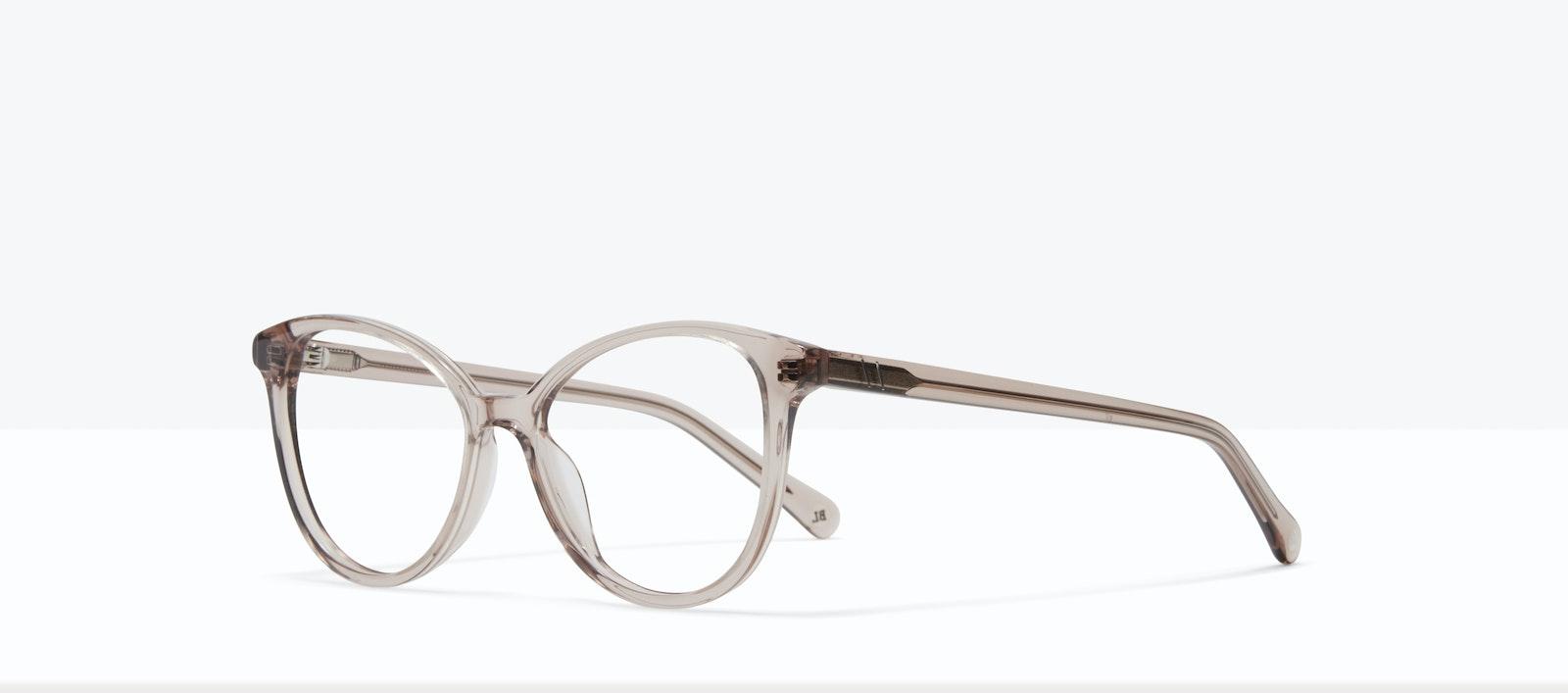 Affordable Fashion Glasses Cat Eye Eyeglasses Women Esprit L Sand Tilt
