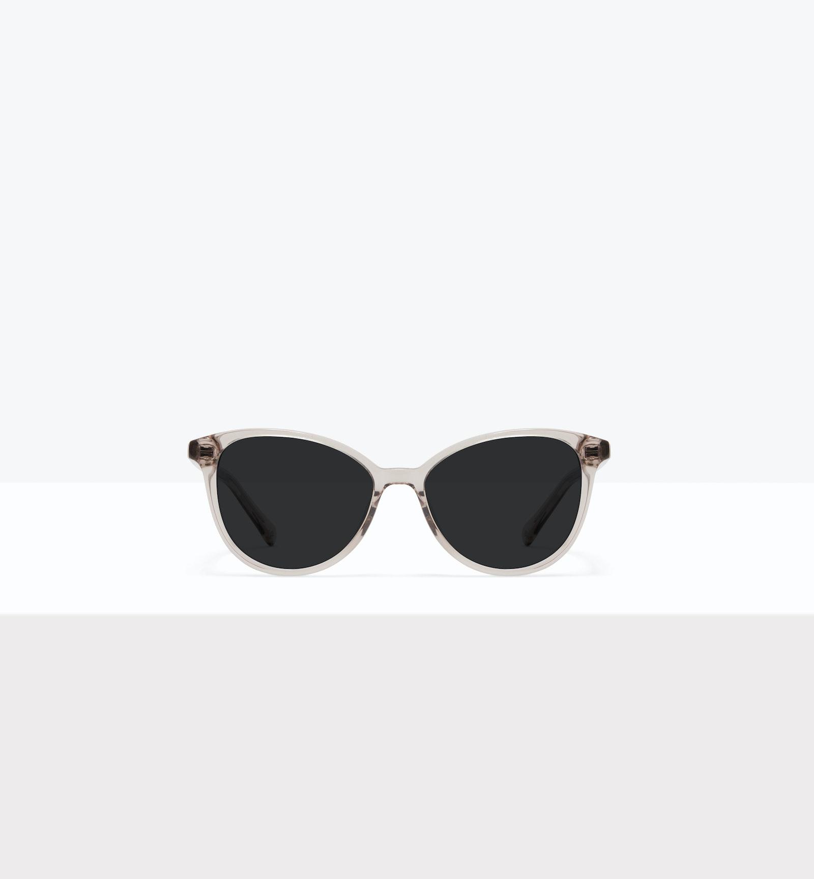 Affordable Fashion Glasses Cat Eye Sunglasses Women Esprit L Sand