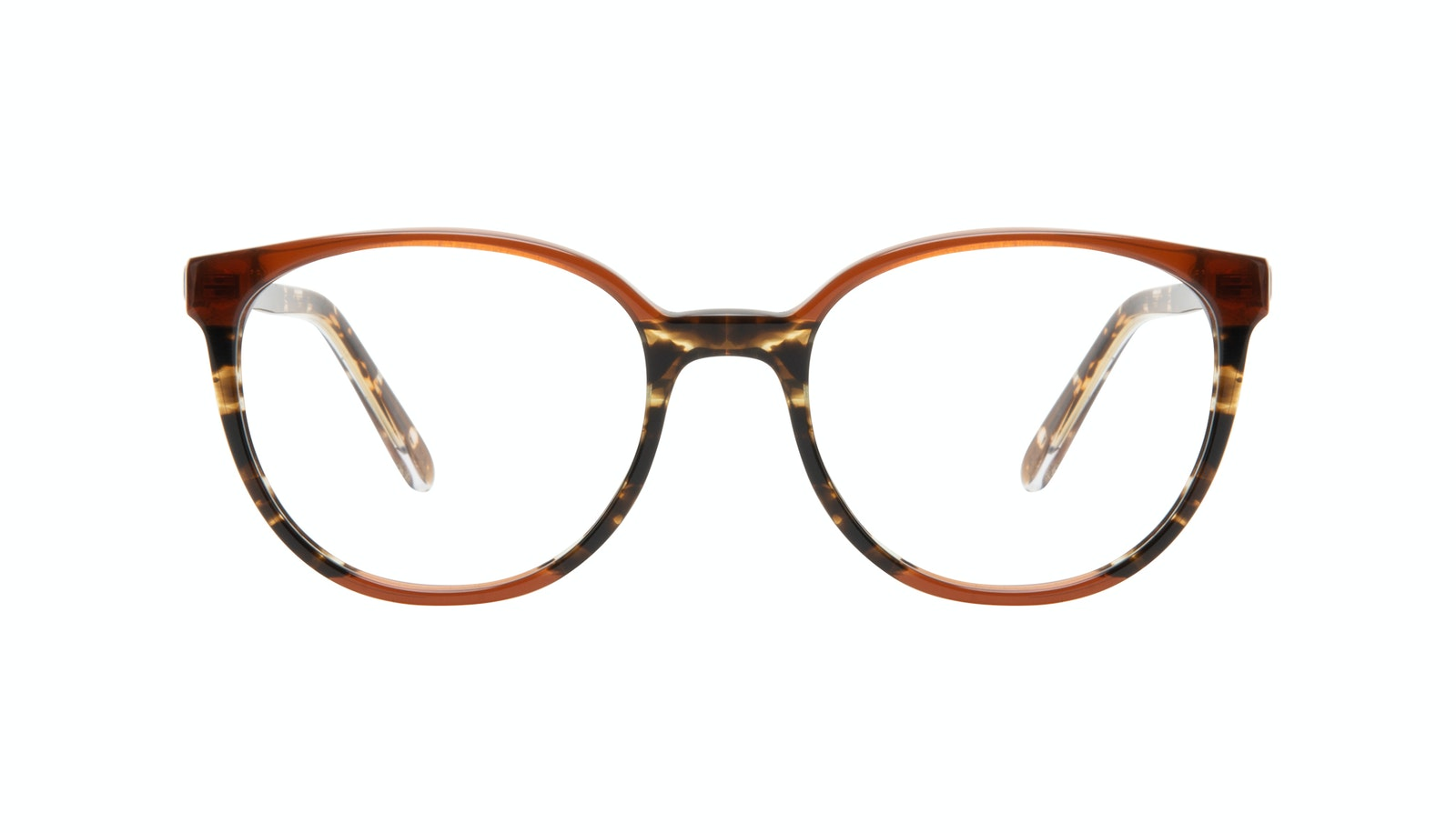 Affordable Fashion Glasses Round Eyeglasses Women Fauna Aurora