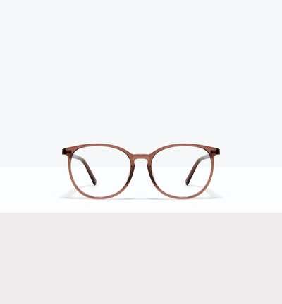 Affordable Fashion Glasses Round Eyeglasses Women Femme Libre Catherine Front