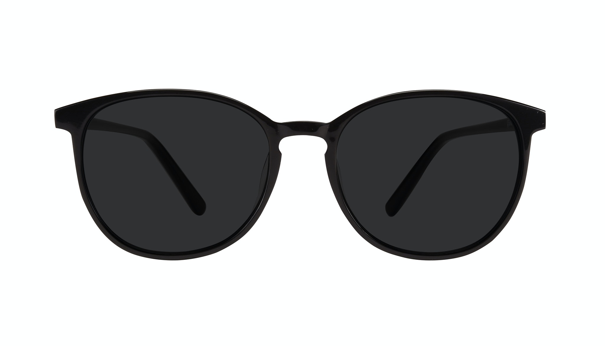 Affordable Fashion Glasses Round Sunglasses Women Femme Libre Emilie