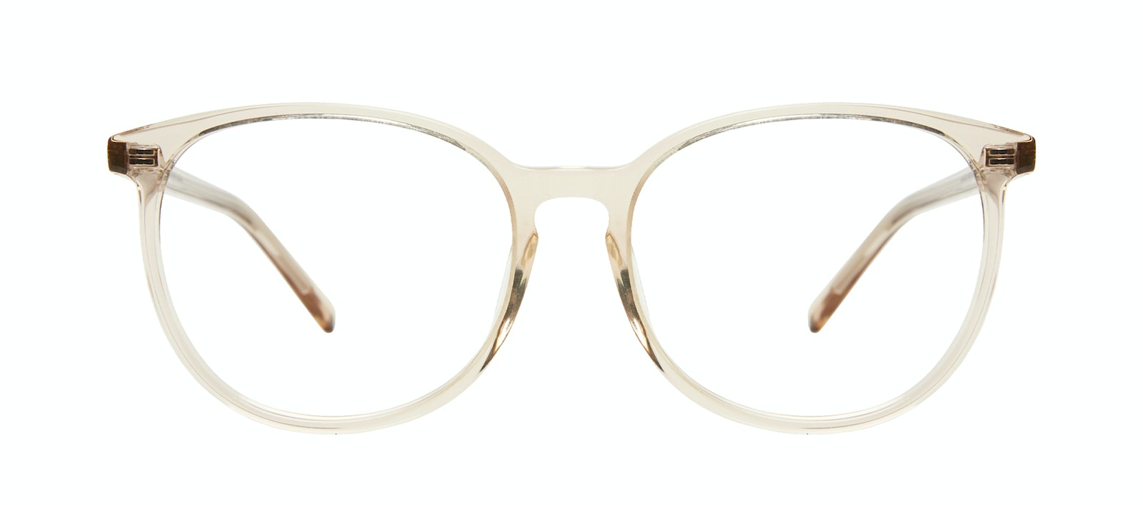 Affordable Fashion Glasses Round Eyeglasses Women Femme Libre L Margo Front