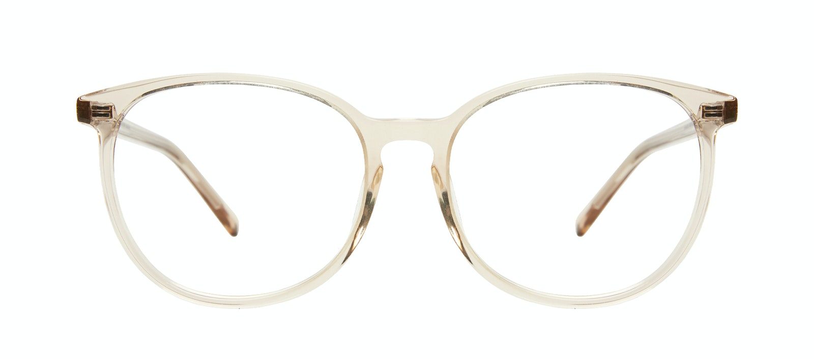 Affordable Fashion Glasses Round Eyeglasses Women Femme Libre Margo Front