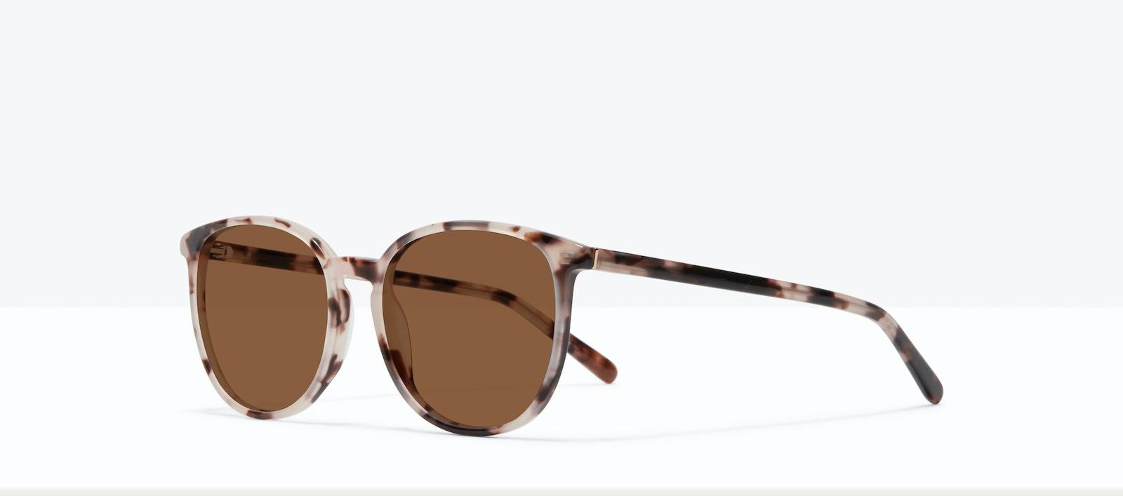 Affordable Fashion Glasses Round Sunglasses Women Femme Libre L Erzebeth Tilt