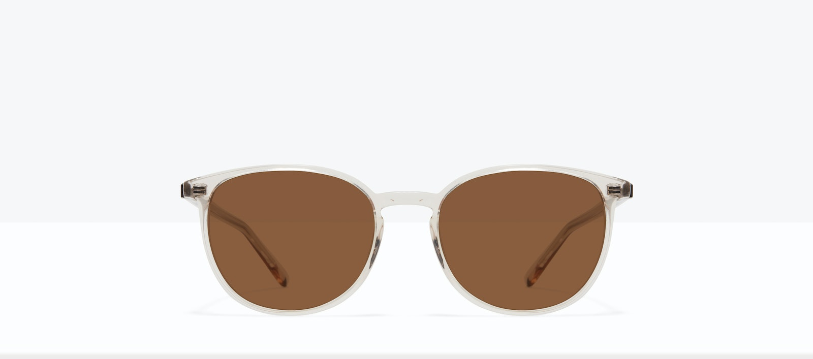 Affordable Fashion Glasses Round Sunglasses Women Femme Libre S Margo Front