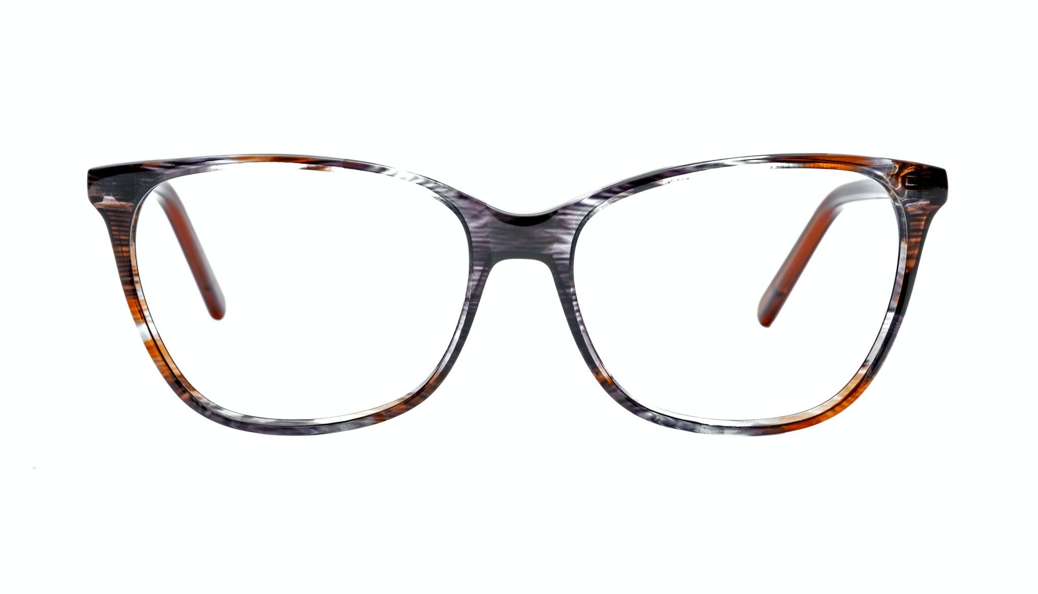 Affordable Fashion Glasses Cat Eye Eyeglasses Women Flair Tweed