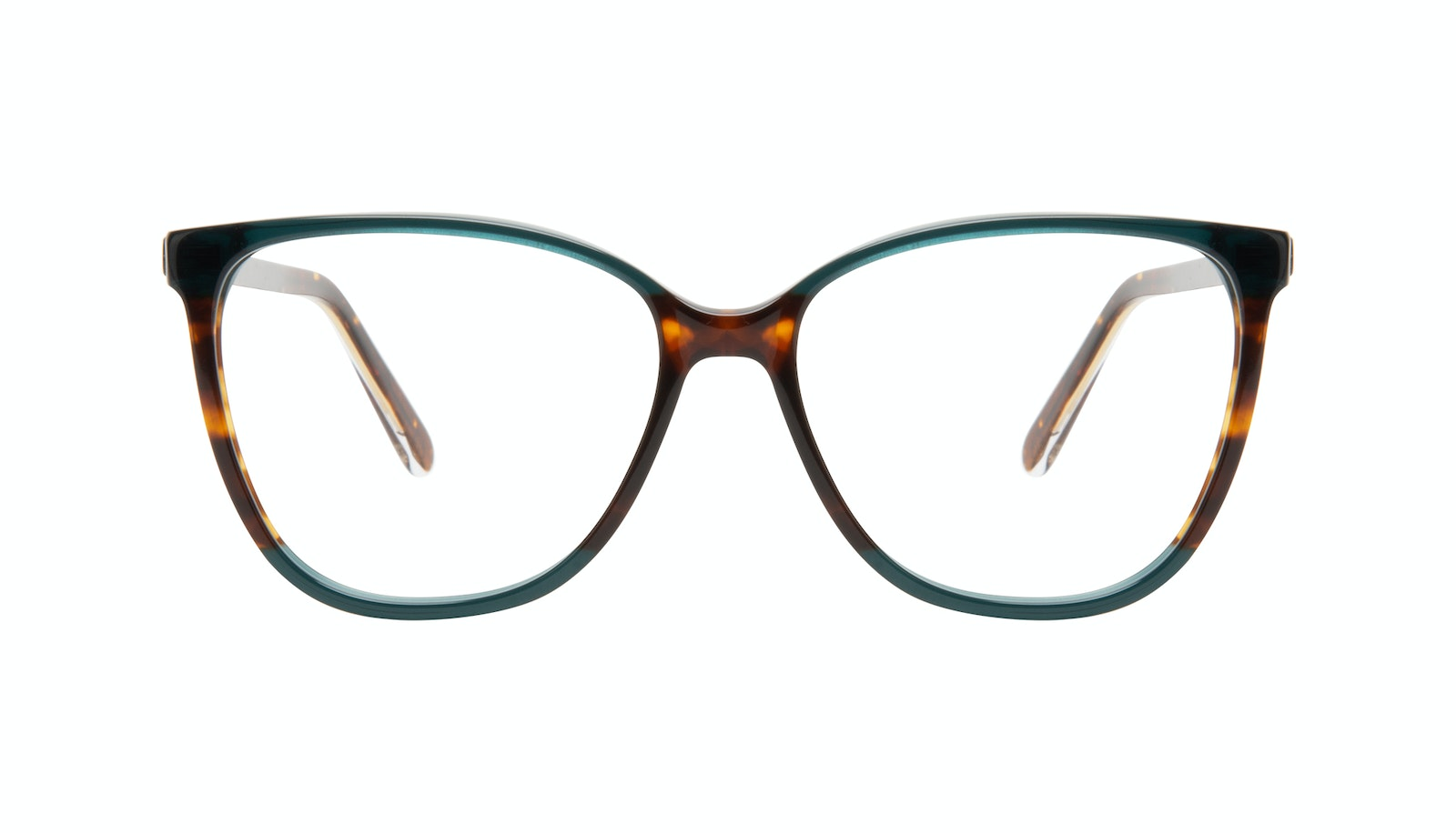 Affordable Fashion Glasses Square Eyeglasses Women Flora Pine