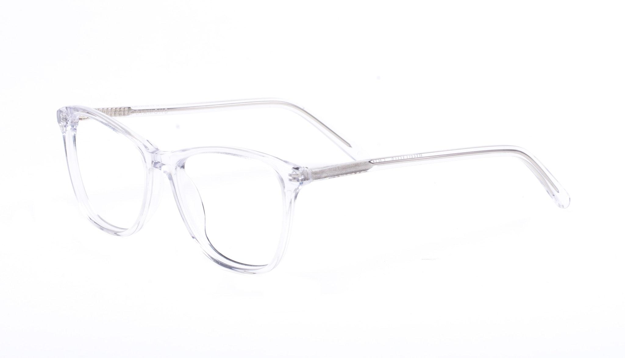 Affordable Fashion Glasses Cat Eye Eyeglasses Women Folk Diamond Tilt