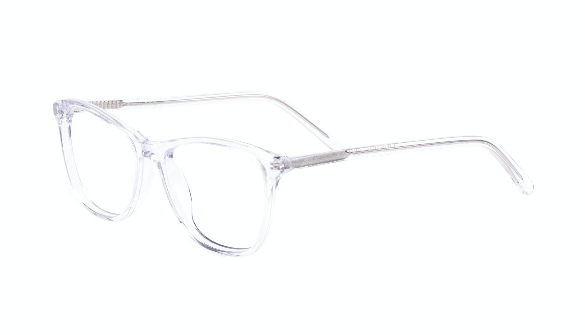 Affordable Fashion Glasses Cat Eye Rectangle Eyeglasses Women Folk Diamond Tilt