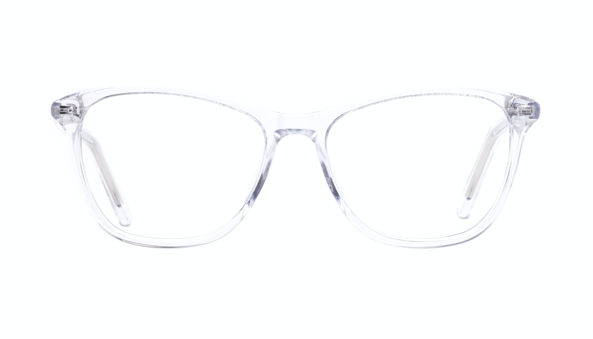 Affordable Fashion Glasses Rectangle Eyeglasses Women Folk Diamond