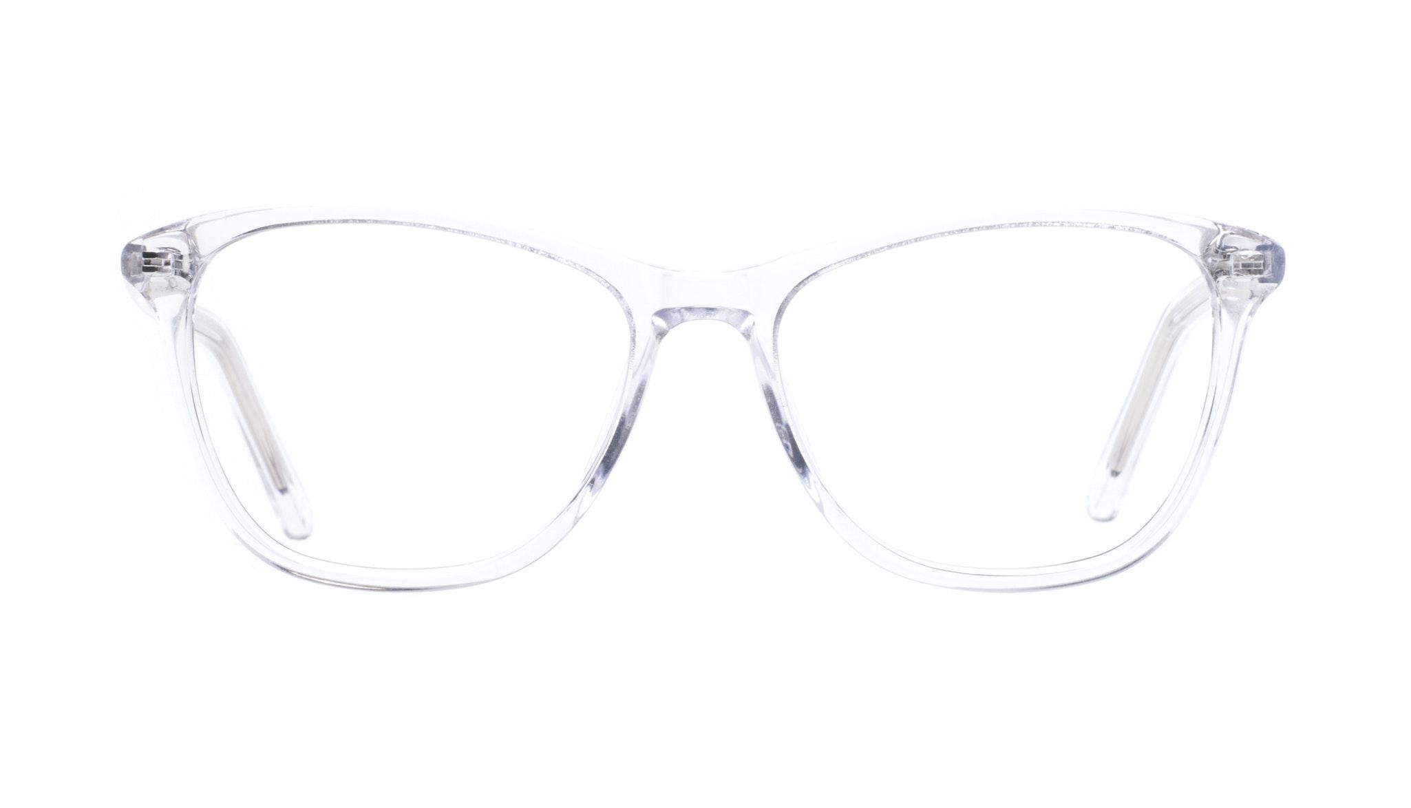Affordable Fashion Glasses Cat Eye Rectangle Eyeglasses Women Folk Diamond Front