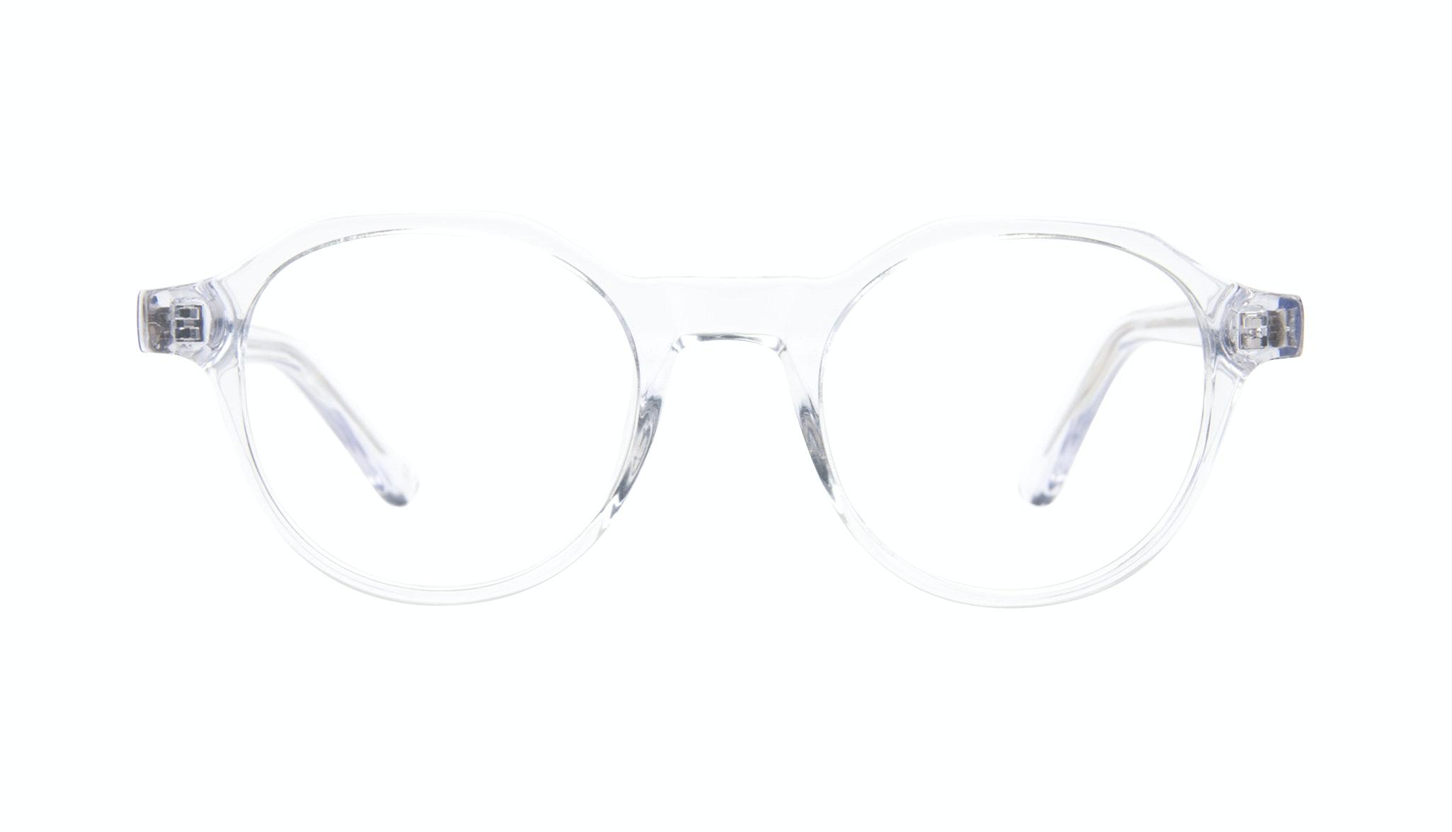 Affordable Fashion Glasses Round Eyeglasses Men Form Diamond