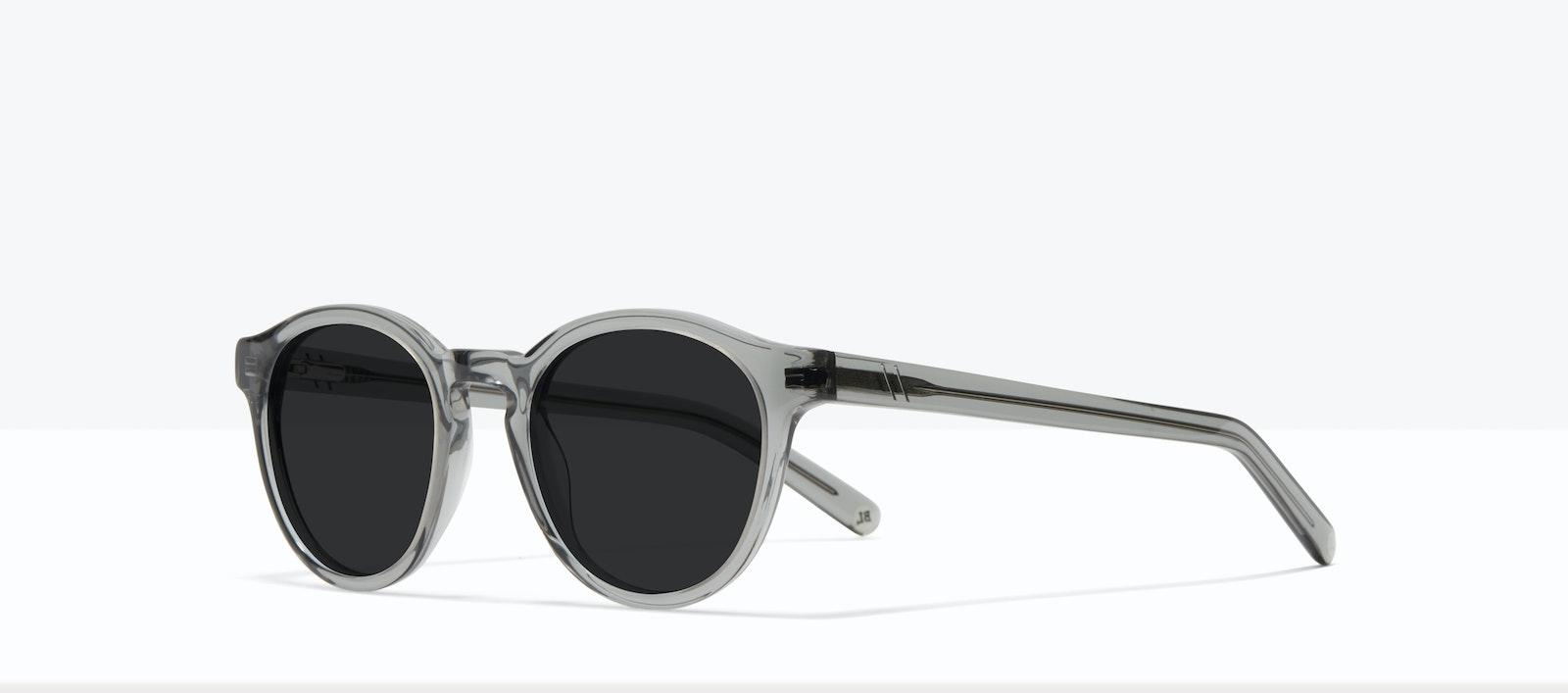 Affordable Fashion Glasses Round Sunglasses Men Gent S Storm Tilt