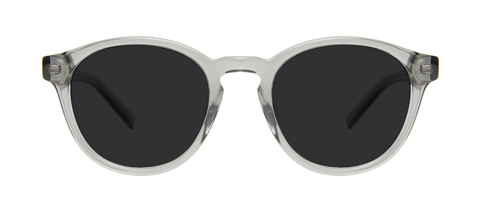 Affordable Fashion Glasses Round Sunglasses Men Gent Storm Front