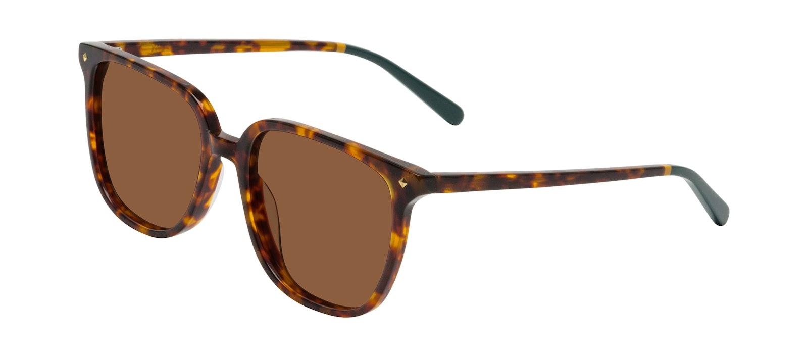 Affordable Fashion Glasses Sunglasses Women Gia Tortoise Tilt