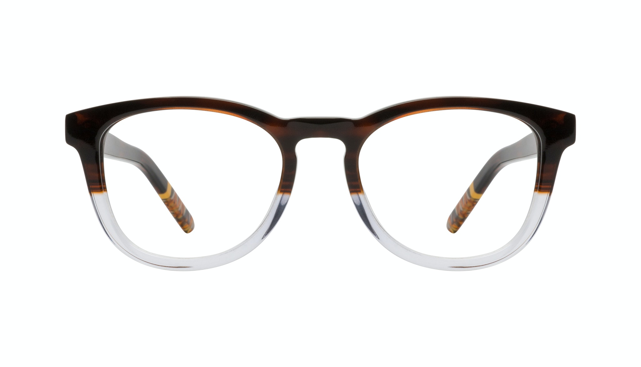 Affordable Fashion Glasses Round Eyeglasses Men Goal Bark