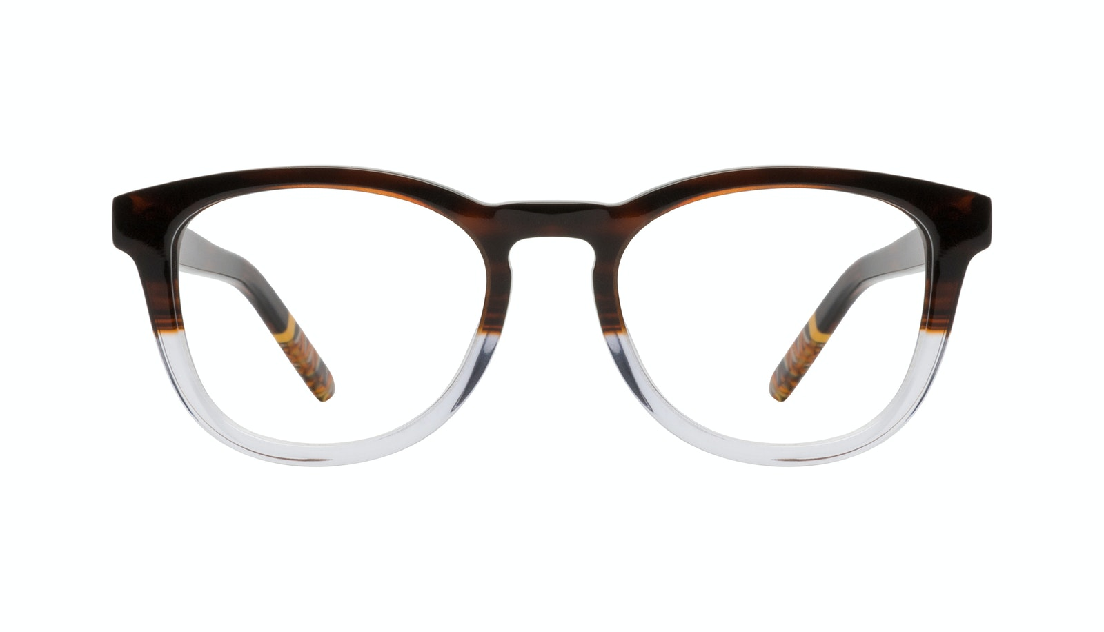 Affordable Fashion Glasses Round Eyeglasses Men Goal Bark