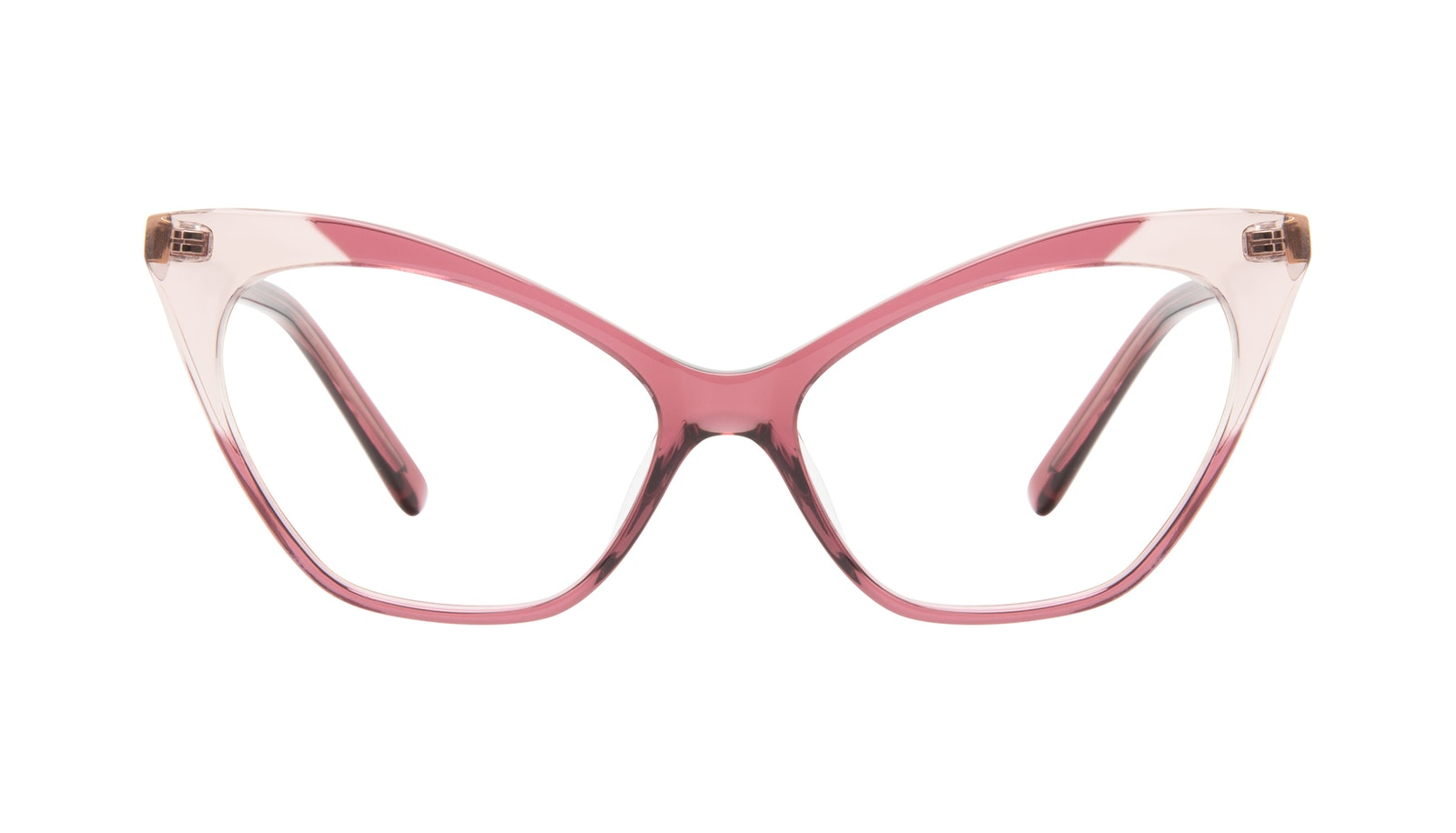 Affordable Fashion Glasses Cat Eye Eyeglasses Women Gossip Orchid Pink