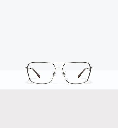 Affordable Fashion Glasses Aviator Eyeglasses Men Grade Carbon Front
