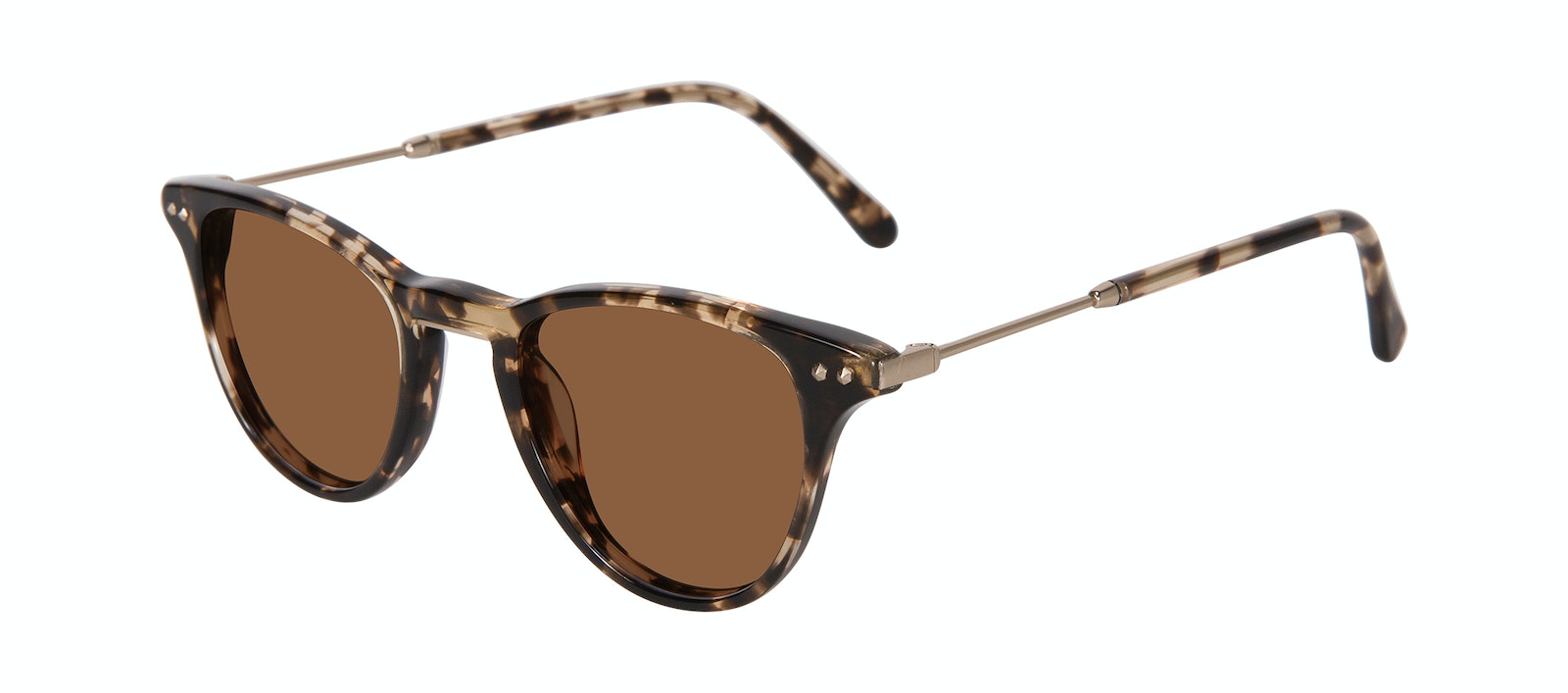 Affordable Fashion Glasses Cat Eye Sunglasses Women Halo Leopard Tilt