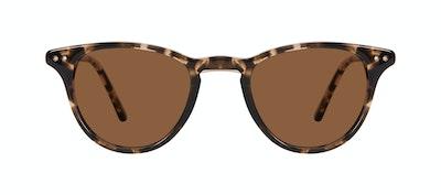 Affordable Fashion Glasses Cat Eye Sunglasses Women Halo Leopard Front