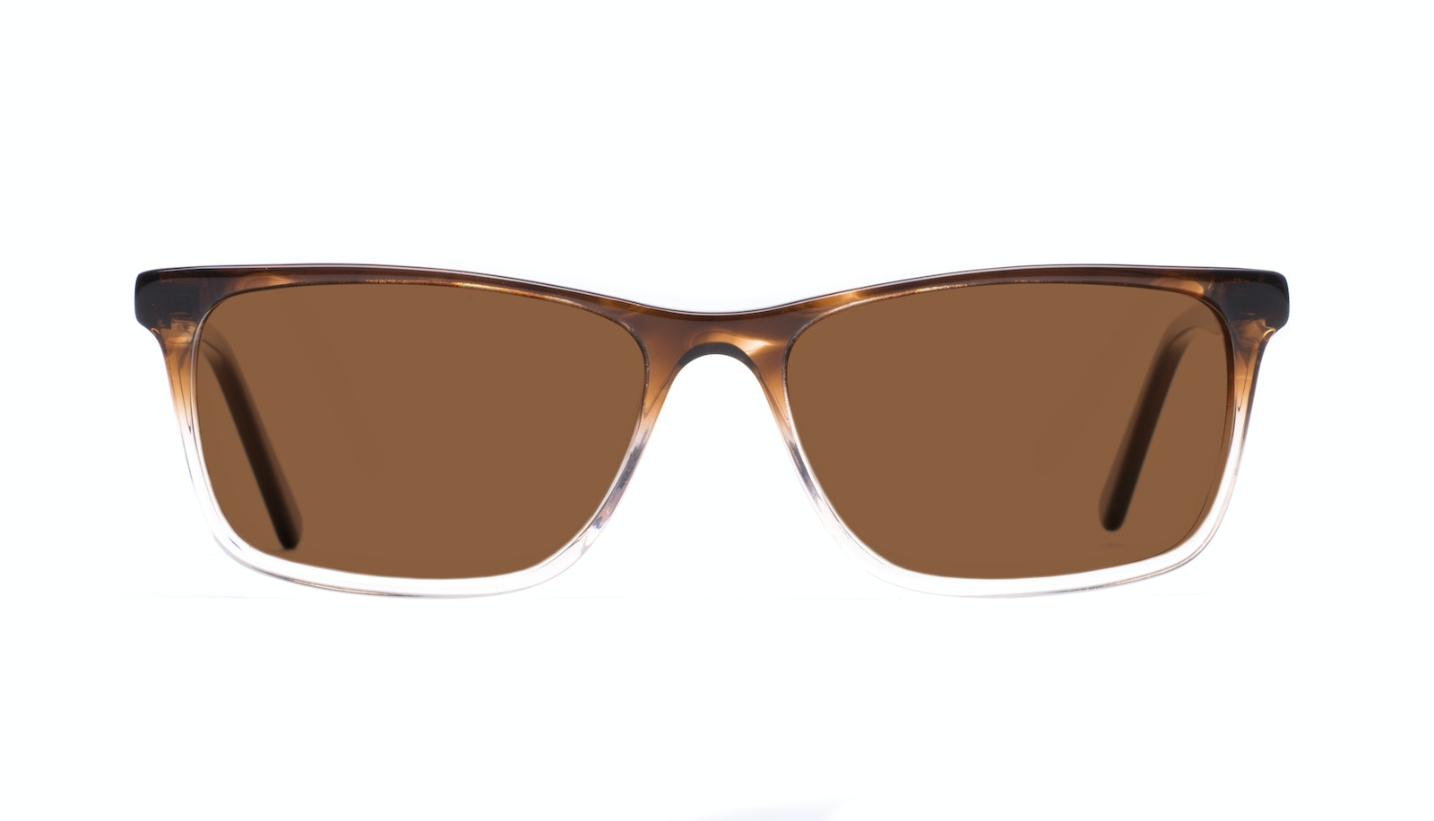 Affordable Fashion Glasses Rectangle Sunglasses Men Henri Bark