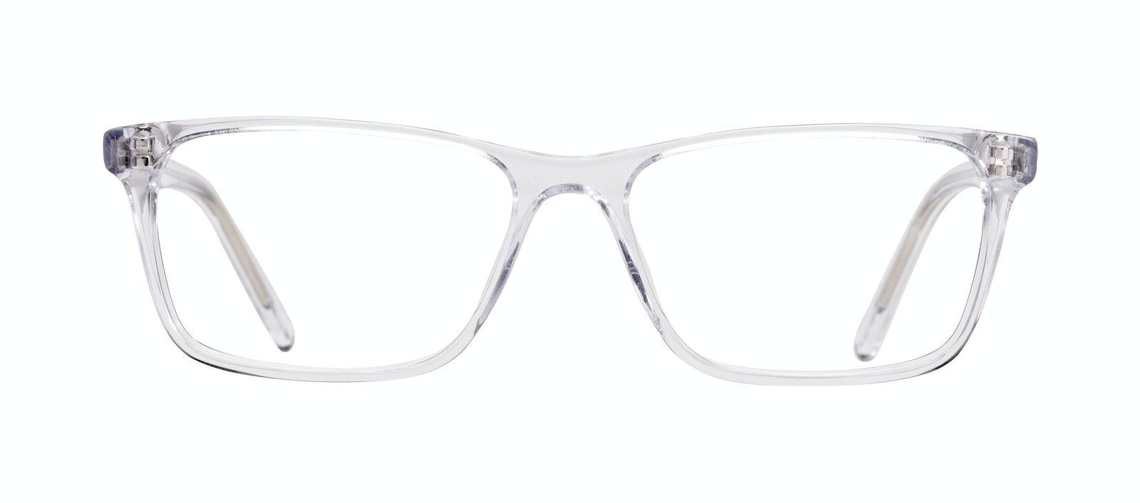 a7e87bff414d Affordable Fashion Glasses Rectangle Eyeglasses Men Henri Clear Front