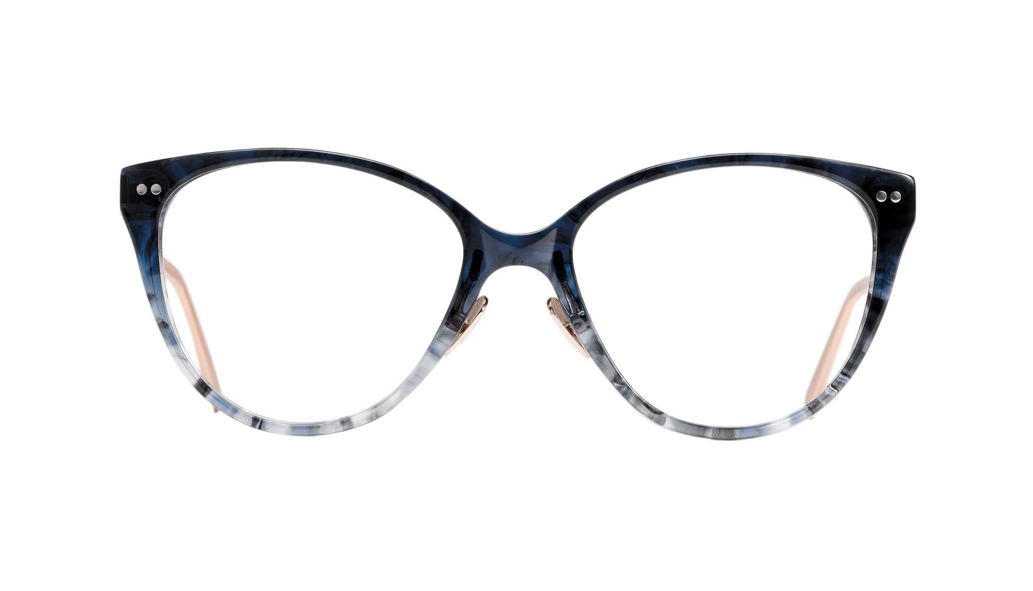 Affordable Fashion Glasses Cat Eye Eyeglasses Women Hope Midnight