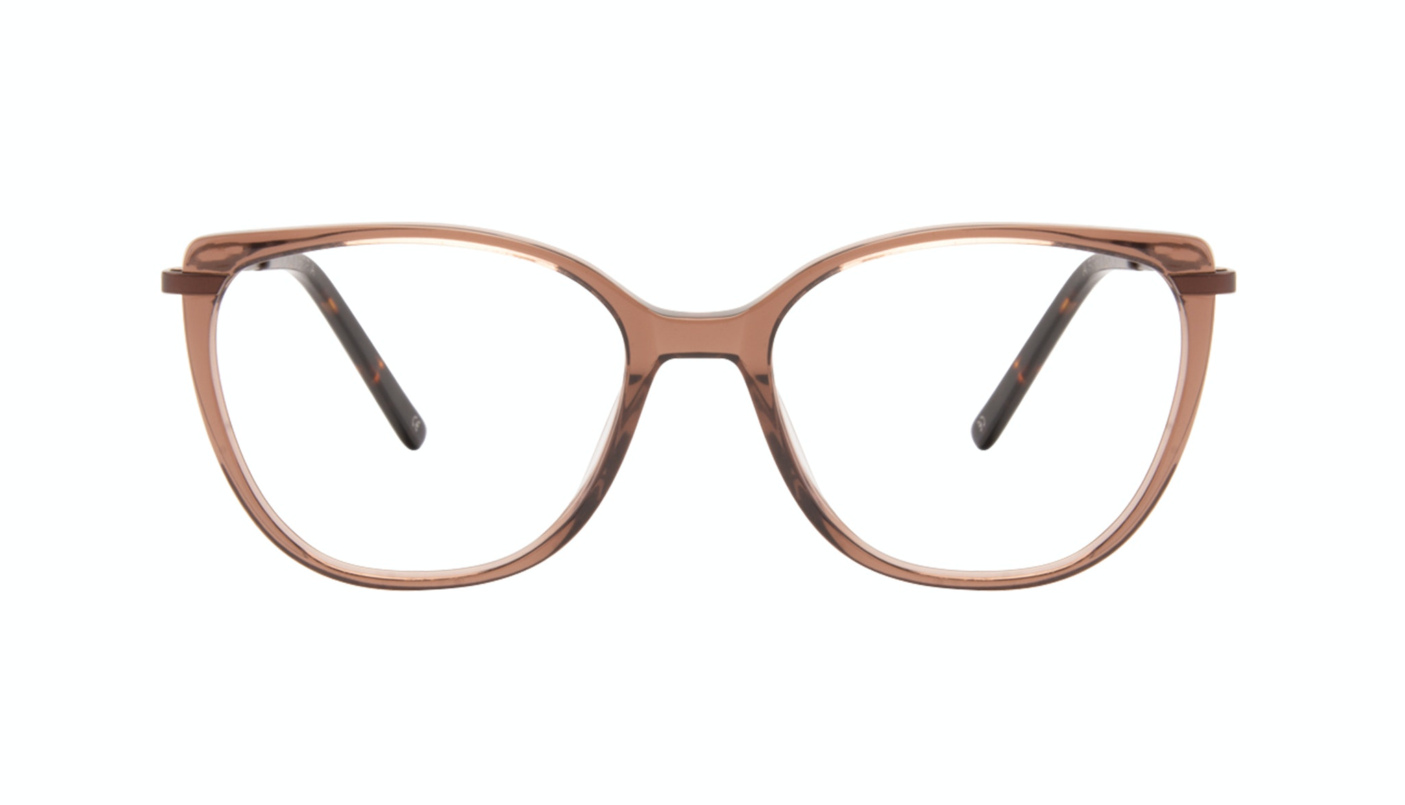 Affordable Fashion Glasses Cat Eye Rectangle Square Eyeglasses Women Illusion Terra