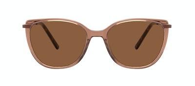 Affordable Fashion Glasses Rectangle Square Sunglasses Women Illusion Terra Front