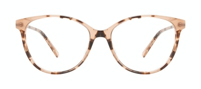 Affordable Fashion Glasses Cat Eye Eyeglasses Women Imagine II Plus Tortie Front