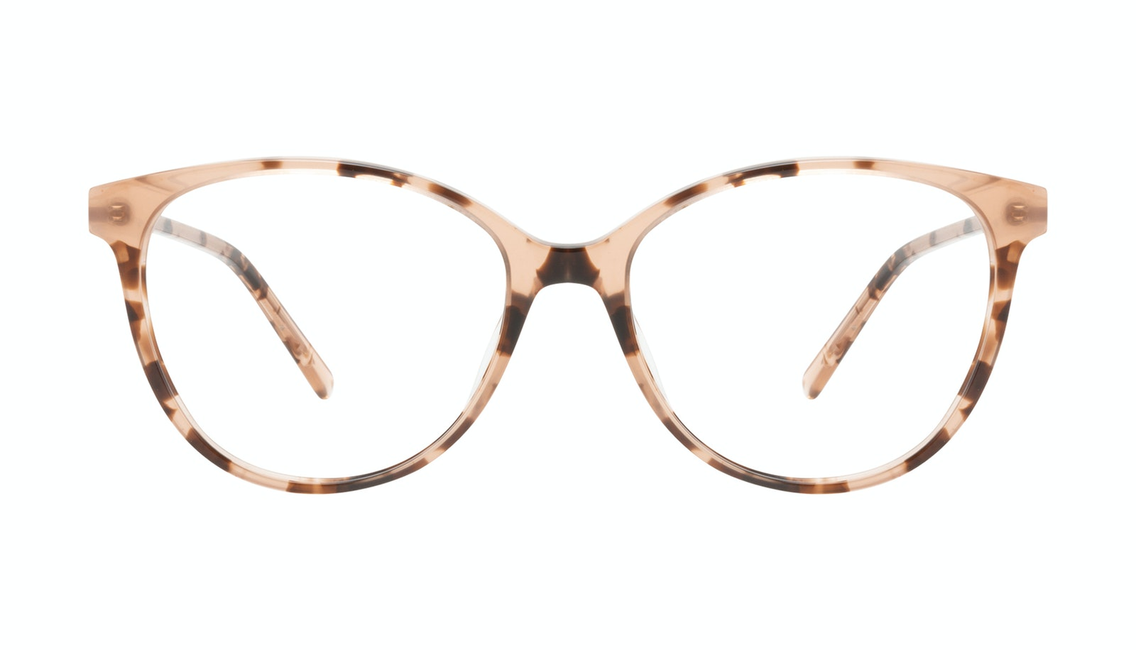 Affordable Fashion Glasses Round Eyeglasses Women Imagine II Plus Tortie