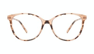 Affordable Fashion Glasses Cat Eye Eyeglasses Women Imagine II Plus Tortie Front