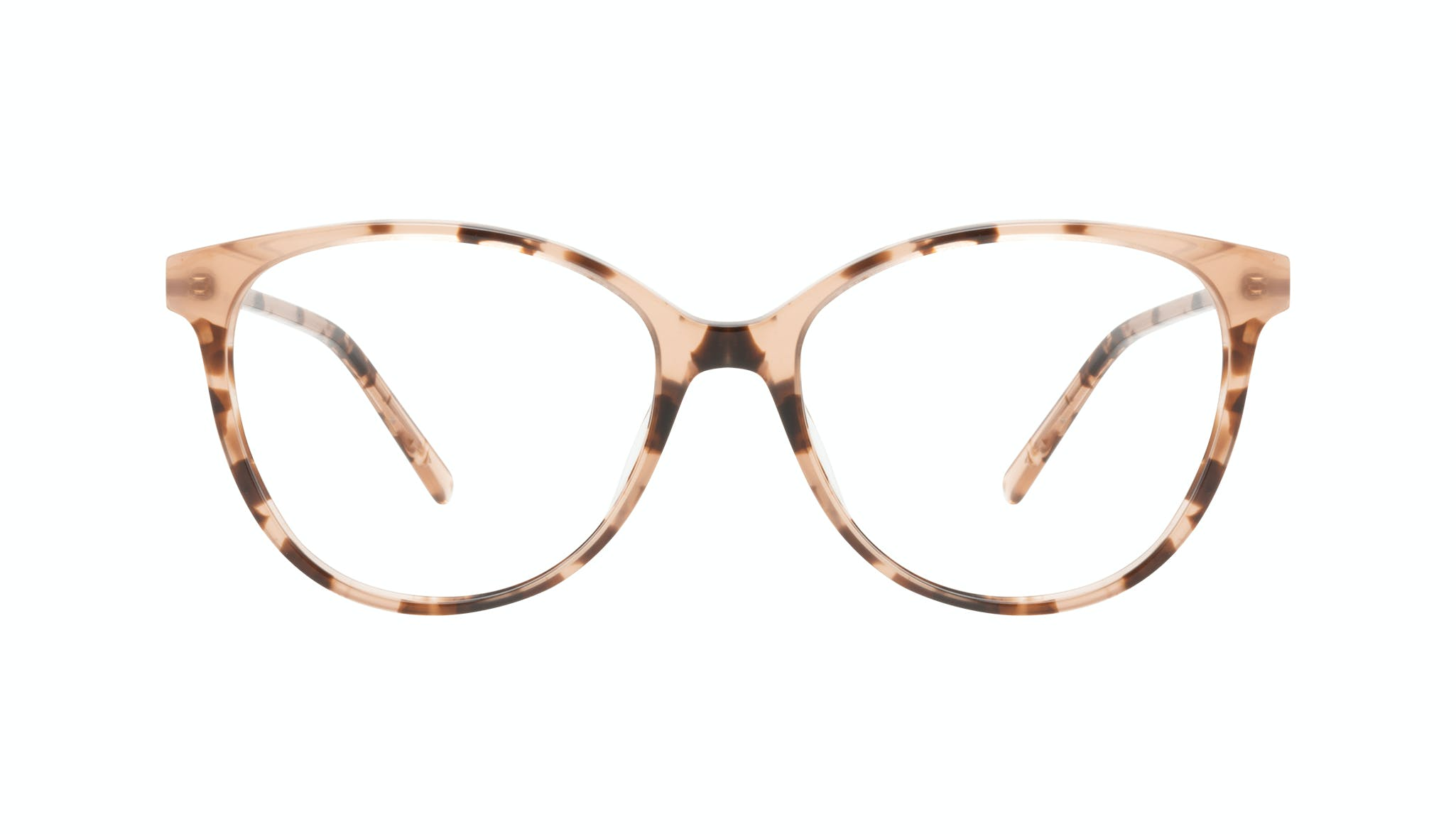 Affordable Fashion Glasses Round Eyeglasses Women Imagine II Plus Tortie