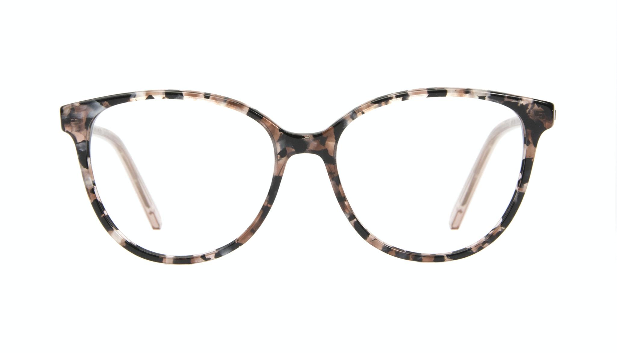 Affordable Fashion Glasses Cat Eye Eyeglasses Women Imagine II Pink Tortoise