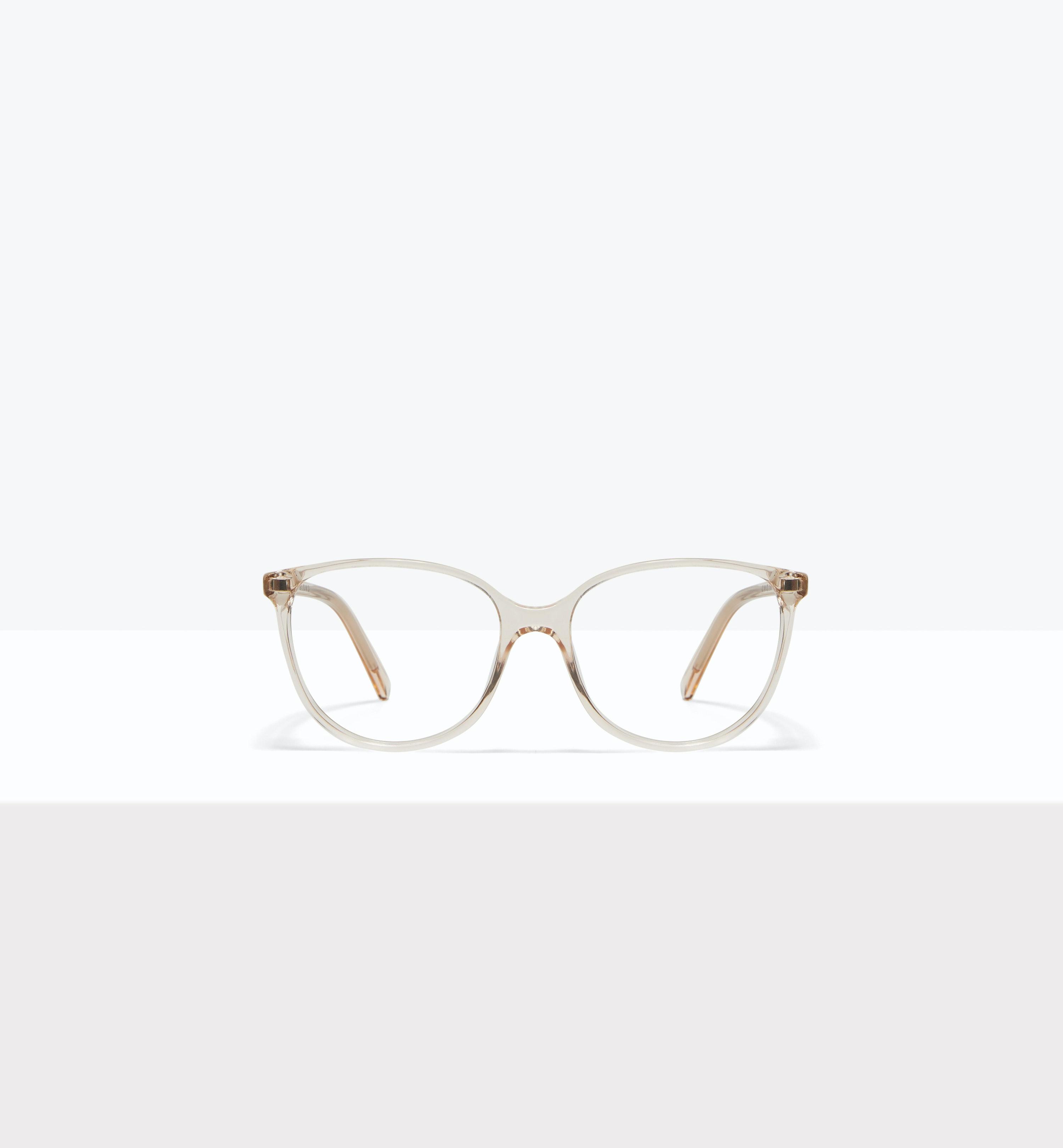 Affordable Fashion Glasses Cat Eye Eyeglasses Women Imagine Petite Blond