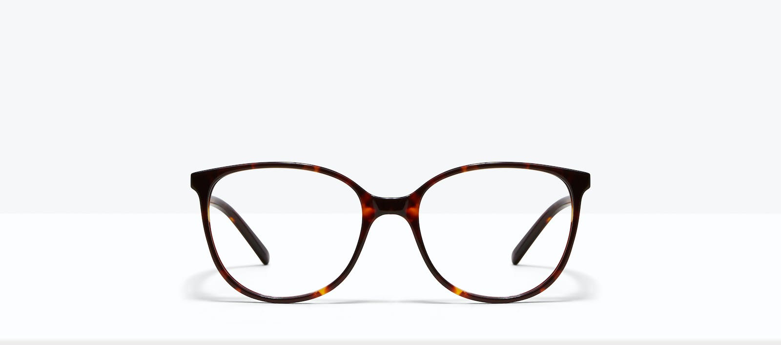 d39a01cd75a Affordable Fashion Glasses Round Eyeglasses Women Imagine Petite Sepia Kiss  Front