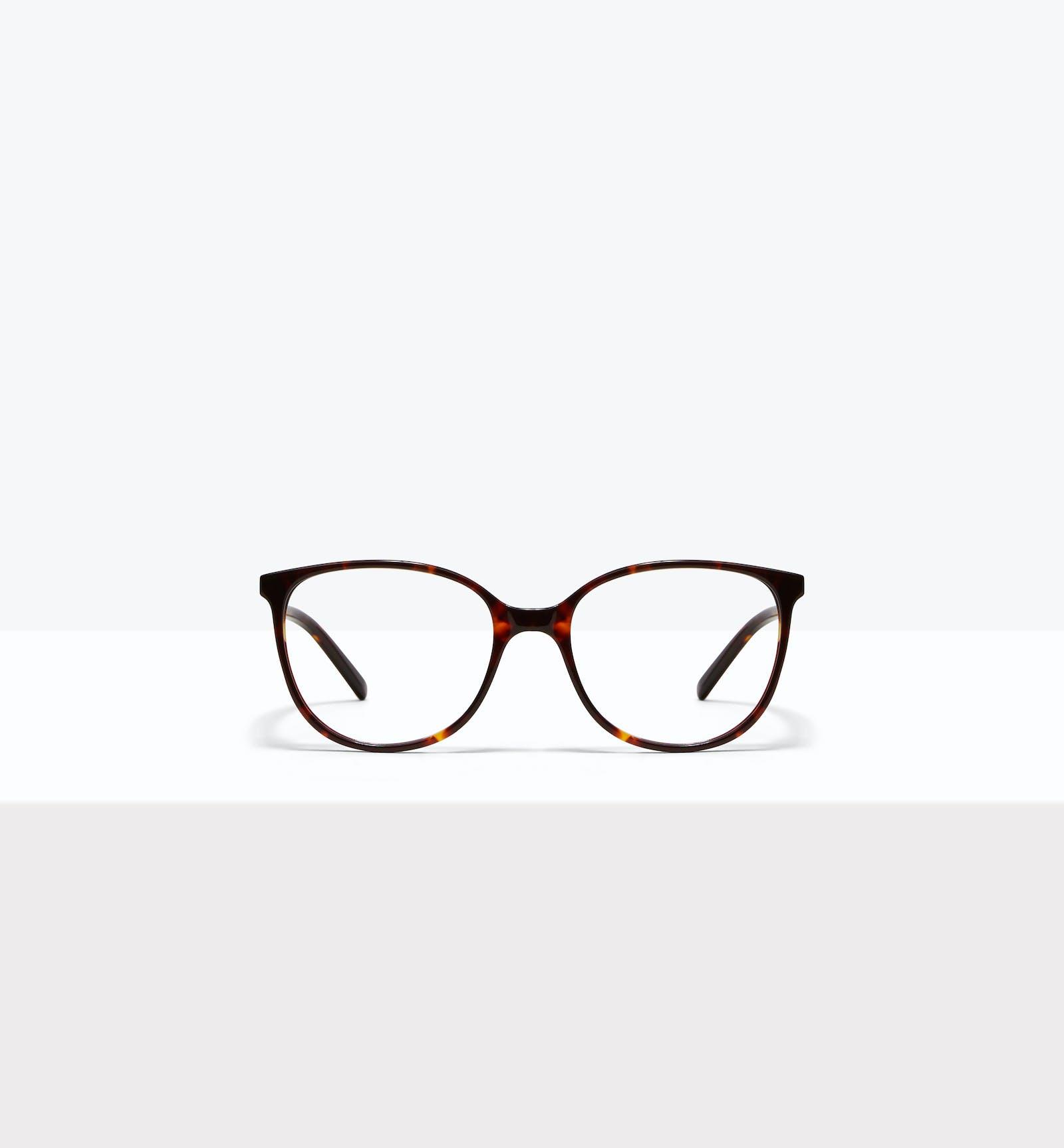 f3a6aa57a6 Affordable Fashion Glasses Round Eyeglasses Women Imagine Petite Sepia Kiss