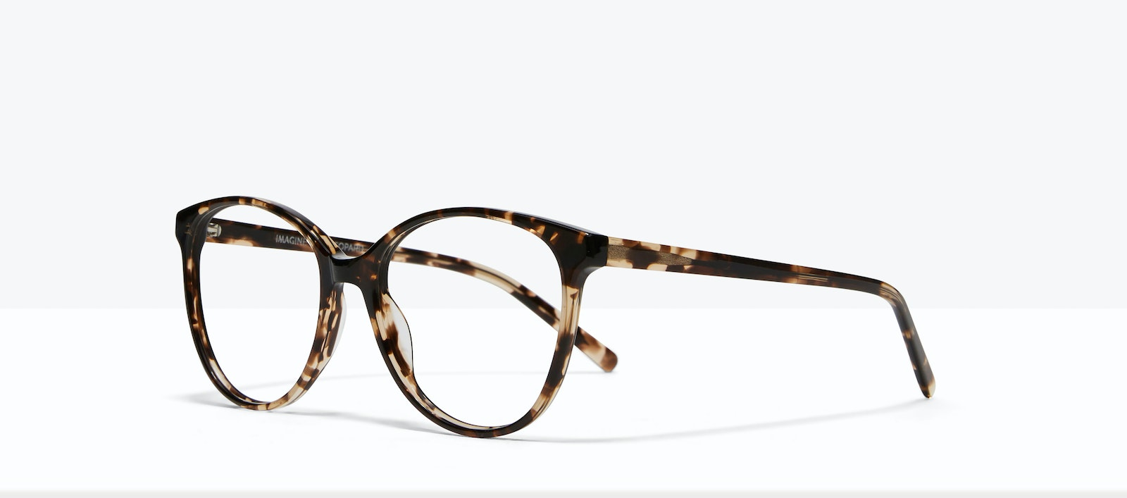 Affordable Fashion Glasses Cat Eye Eyeglasses Women Imagine Plus Leopard Tilt