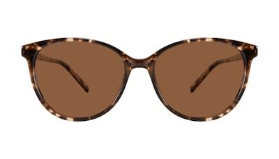 Affordable Fashion Glasses Cat Eye Sunglasses Women Imagine Plus Leopard Front