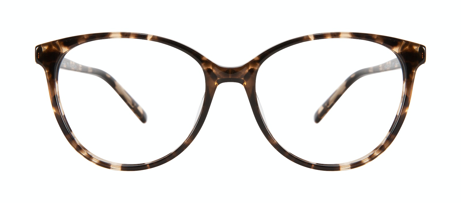 Affordable Fashion Glasses Cat Eye Eyeglasses Women Imagine XL Leopard Front