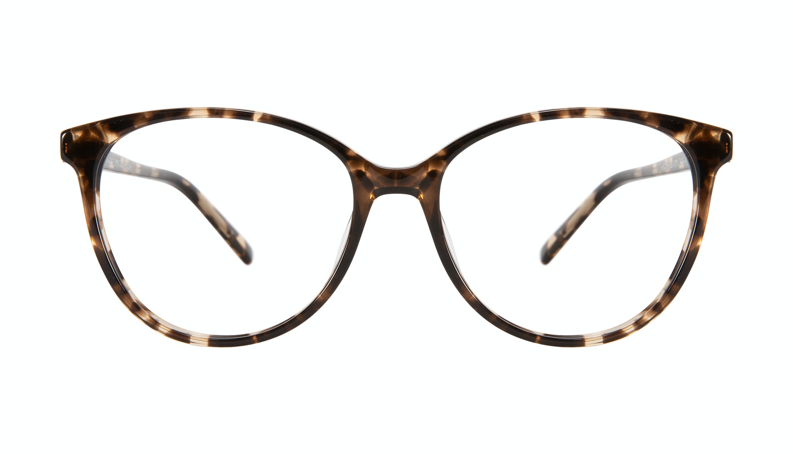 Affordable Fashion Glasses Cat Eye Eyeglasses Women Imagine XL Leopard